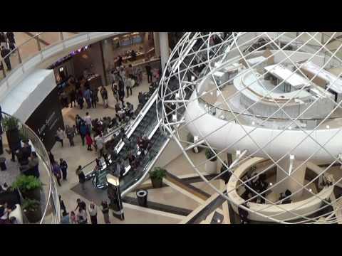 Chadstone shopping centre,  cinema Hoyts