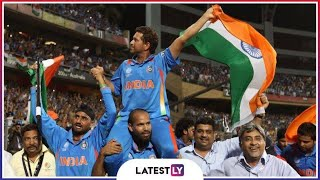 CWC 2019: Countries Which Have Hosted The Cricket World Cup & Their Performances Over The Years