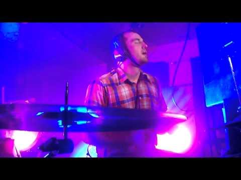 Mutemath - Walking Paranoia (Live at the Loft)