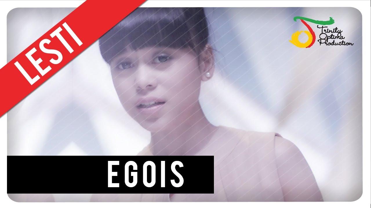 Egois - Lesti