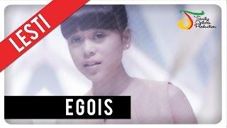 Lesti Egois Official Video Clip