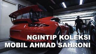 Mobil Sport Bang Sahroni Mau Kita Apain Nih??