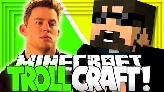 Minecraft: TROLL CRAFT    MY NAME IS...JEFF? [33]