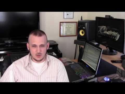 Bass Line Tips for Sampled Hip Hop Beats (Part 1) Tutorial, How To, Rap, Sampling
