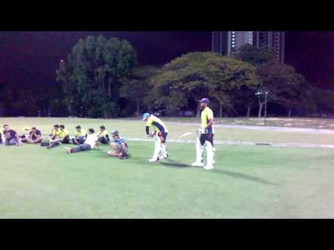 Young stars Cricket club Malaysia