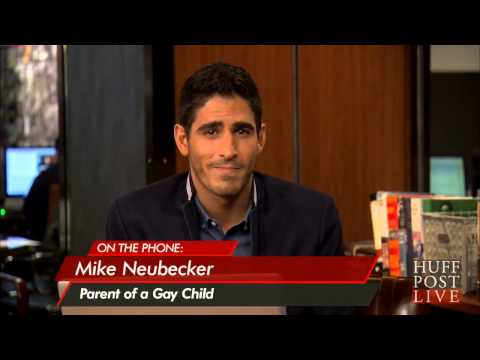 Mike Neubecker Discusses Gay Son | HPL