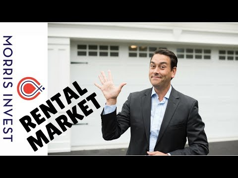 5 Signs of a Stable Rental Market