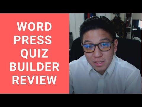 How to Make Wordpress QUIZ FAST - Thrive Quiz Builder