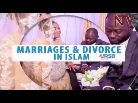 URSB explains Muslim marriage and registration