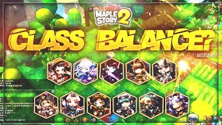 Maplestory 2 Zakum [1st Reverse Raid 恶魔之树] S-rank w