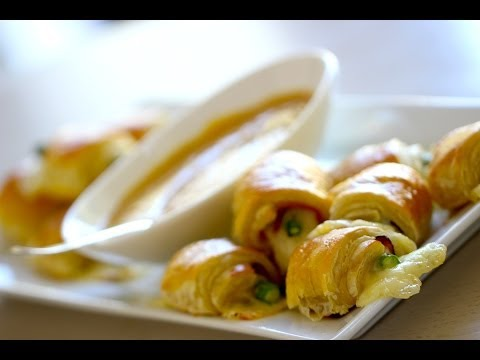 Beth's Easy Appetizer Recipe | ENTERTAINING WITH BETH