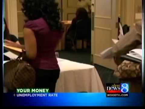 Benefits don't define unemployment rate