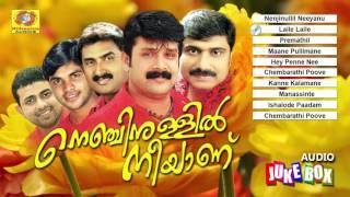 നെഞ്ചിനുള്ളിൽ നീയാണ്   Romantic Malayalam Mappila Album   Evergreen Hit Album Songs
