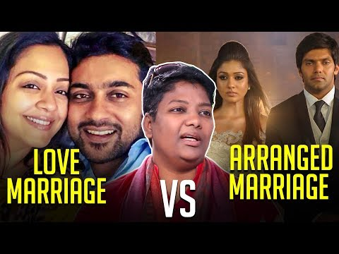 Love Marriage or Arrange Marriage ? Which is better ? | Dr. Shalini explains | MT 134