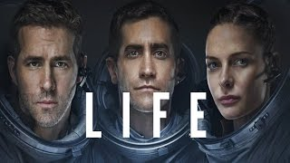 Life - Ten Word Movie Review