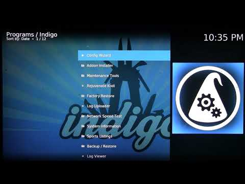 TVAddons/Indigo for Kodi is back! And here is why you should not use that, at least for now...