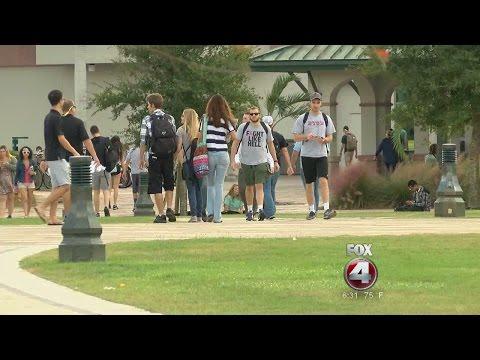 Attack at Ohio State renews campus gun debate