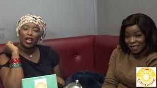 Djina-CA PART EN LIVE/ SOUL'BANGS et MANAMBA KANTE