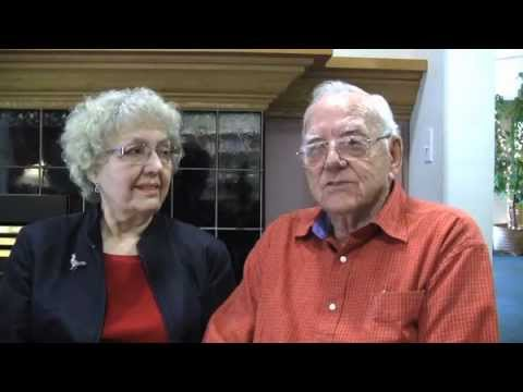 Patch Couples Share Stories, Tips On Long-Lasting Love