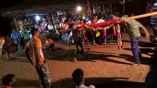 आई वाघजाई भराडीन पालखी नृत्य (गावणवाडी) कुंभारखाणी खुर्द संगमेश्वर.