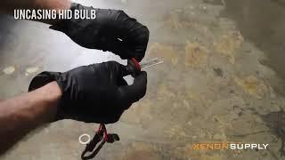 2015 Honda Accord Hid Install Diy Hid Xenon Conversion Kit