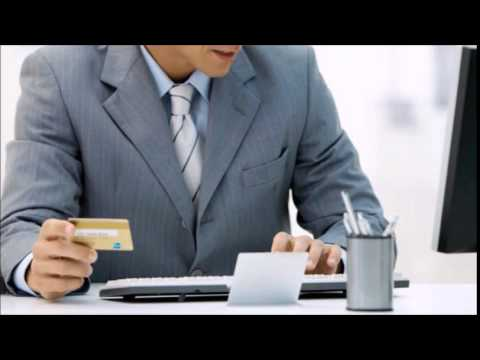 BUSINESS CREDIT CARD
