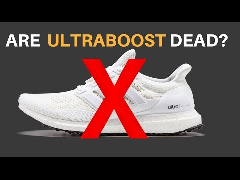 Are The Nike Epic Reacts The Ultraboost Killer?