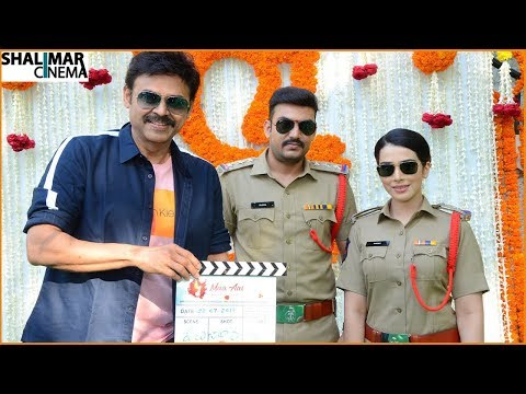 Xxx Mp4 Maa Aai Productions New Movie Opening Sai Dharam Tej Venkatesh Shalimarcinema 3gp Sex