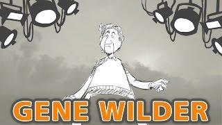 Gene Wilder on The Truth   Blank on Blank