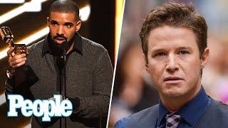 Drake, Lady Gaga & BBMAs Highlights, Billy Bush Breaks Silence On Trump Tape   People NOW   People