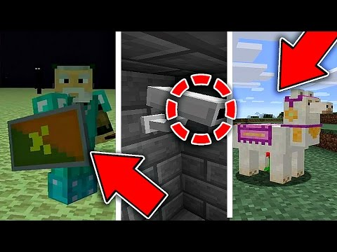 25 Things You Didn't Know About Minecraft Pocket Edition