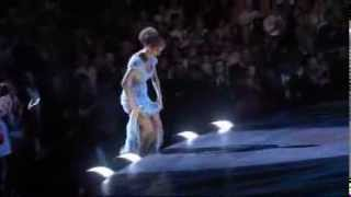 Céline Dion - My Heart Will Go On - Backstage (Live in Las Vegas DVD 2007)