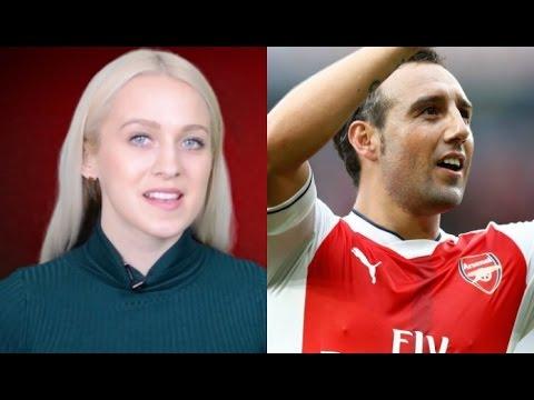 Arsenal Viral | Santi Cazorla We Miss You!!!