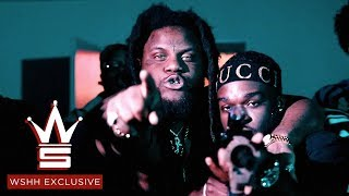 "Fat Trel ""Karno"" (WSHH Exclusive - Official Music Video)"