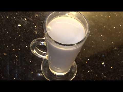 Homemade Yoghurt / Curd / Buttermilk