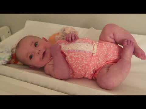 Cute Baby Girl!