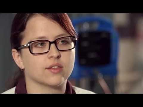 Why I'm Studying ECU's Undergraduate Midwifery Course - Jessica's Story