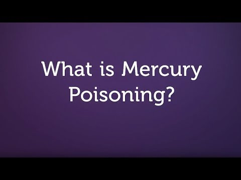 What is Mercury Poisoning? (What Do I Do?)