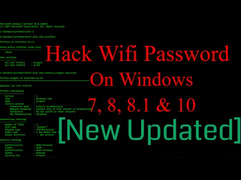 hack password windows 10 cmd