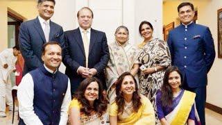 Indian steel magnate Sajjan Jindal violated Pakistan visa rules | 24 News HD