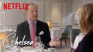 Chelsea Prepares to Meet the Queen | Chelsea | Netflix