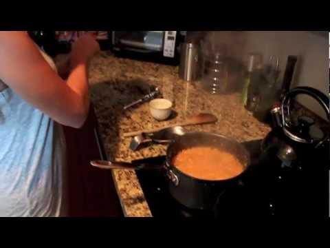 How to Make Fleur de Sel Caramels {Salted Caramels}
