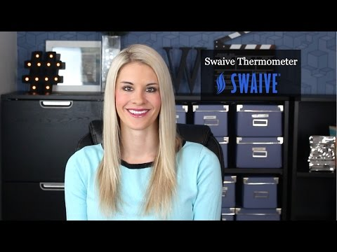 Best Thermometer | Swaive
