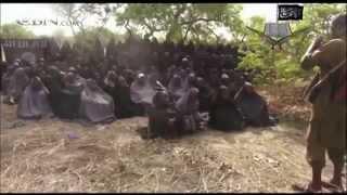 Boko Haram Terrorists Kidnap More Girls in Nigeria