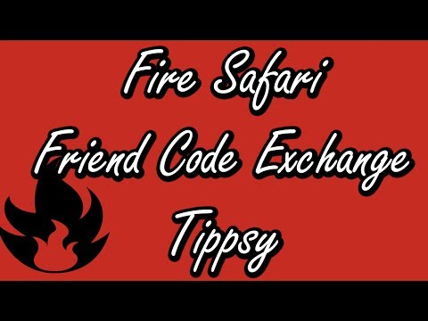 Pokemon X & Y Friend Code Exchange: Fire Safari with Growlithe, Ninetales and Pyroar