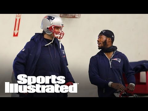 Why Patriots' Decision To Trade Brandin Cooks Makes Sense For Future | SI NOW | Sports Illustrated