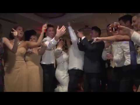 Pittsburgh Wedding Videographers - Renaissance Hotel Reception