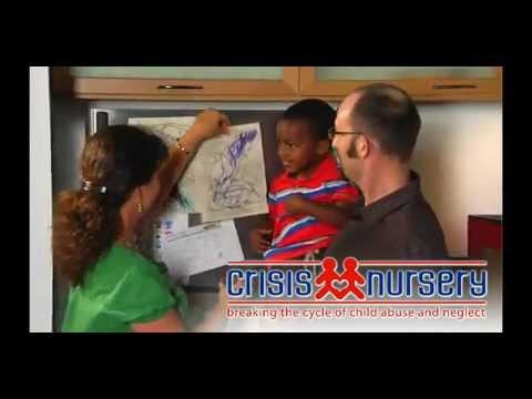 Crisis Nursery - Foster Care Program