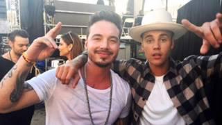 Sorry Remix - Justin Bieber Ft J Balvin (Instrumental)
