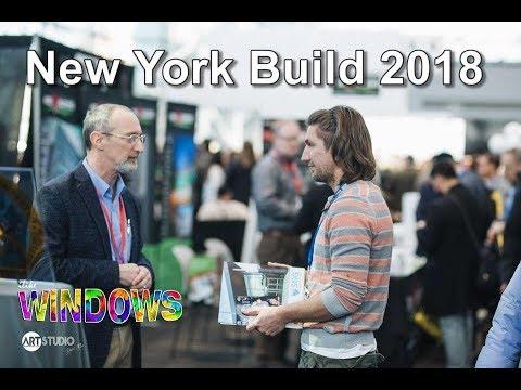iLike Windows LLC New York Build 2018